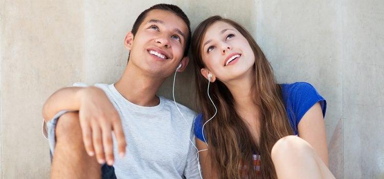 Enamorarse es una de las mejores experiencias de la vida y cuando eso se vive por primera vez lo es aún más
