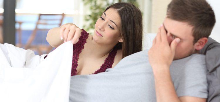 Es importante cuando se mantienen relaciones sexuales que se conozca el cuerpo de la pareja