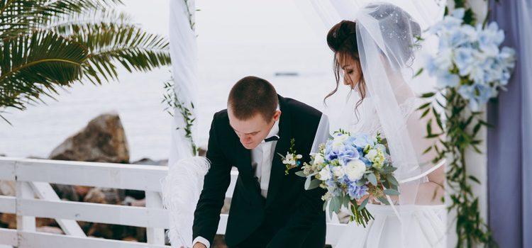 Una boda civil es la opción más habitual en las bodas más recientes