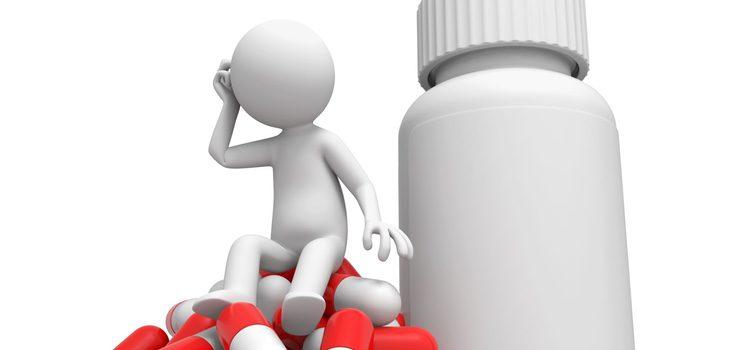 Los fármacos pueden ser una de las causas de esta enfermedad