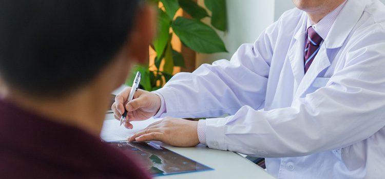 Es importante acudir al médico cuanto antes
