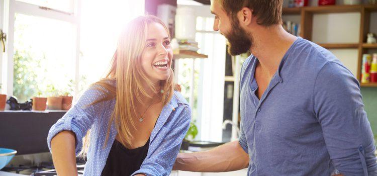 Algunas personas dan más prioridad a la felicidad que a su pareja