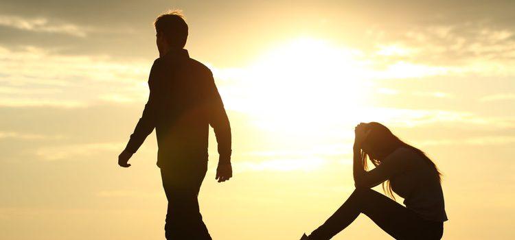 Las personas no se conforman si no han encontrado el amor con su primera pareja