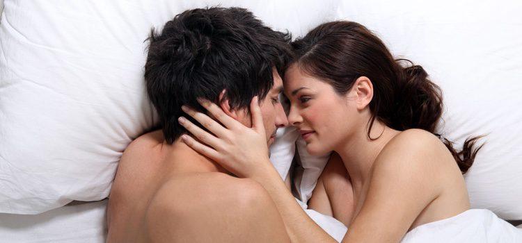 Sin besos no llegas al orgasmo