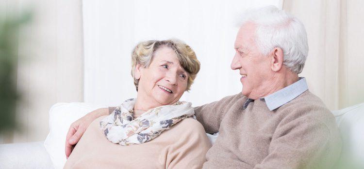 Celebrar 50 años juntos merece una gran celebración