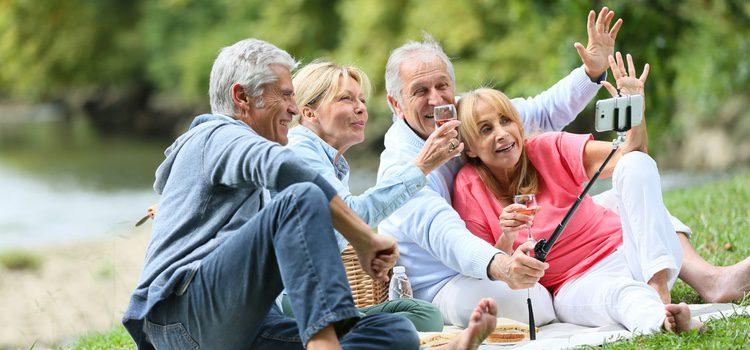 Piensa a quien quieres invitar a a la celebración de tus bodas de oro