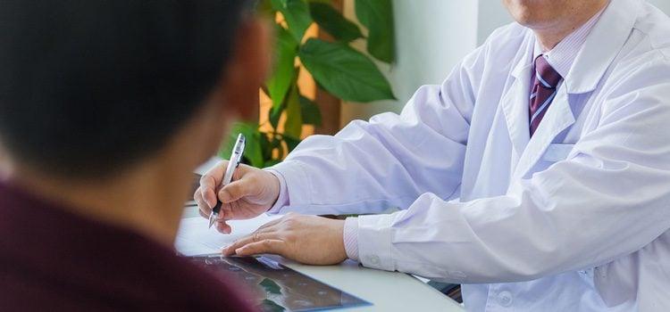 Es conveniente acudir al médico en cuanto sientas los primeros síntomas
