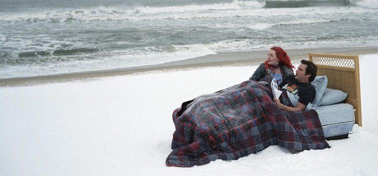 '¡Olvídate de mí!', protagonizada por Jim Carrey y Kate Winslet te sorprenderá