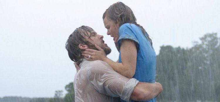 'El diario de Noa' es una de las películas románticas más populares