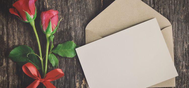 Antes de empezar a escribir la carta hay que tener en cuenta algunas cosas
