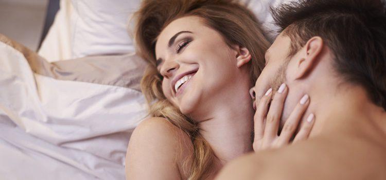 El desconcierto de algunas parejas hacia la eyaculación fenemina es algo habitual