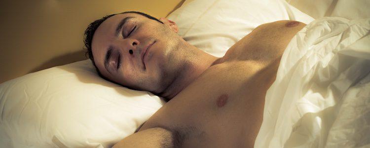 Solo el 5% de los sueños eróticos acaban en orgasmo