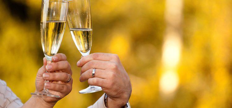 Veinticinco años después se celebran las bodas de oro