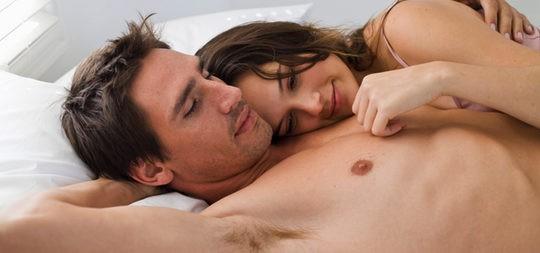 El tamaño del pene es una obsesión para muchos hombres