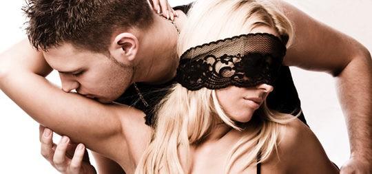 Estos juegos eróticos son muy divertidos y sensuales