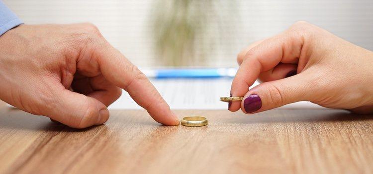 Hay muchos aspectos a tener en cuenta a la hora de pedir el divorcio
