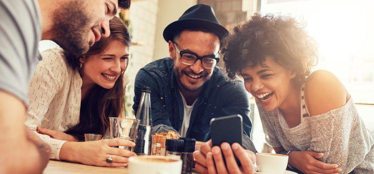 Las nuevas tecnologías te ayudarán a comunicarte de forma más sencilla