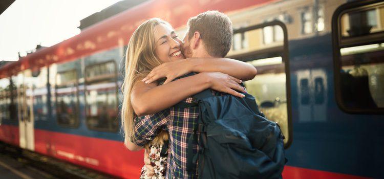 El verano es un momento del año donde comienzan muchas relaciones sentimentales