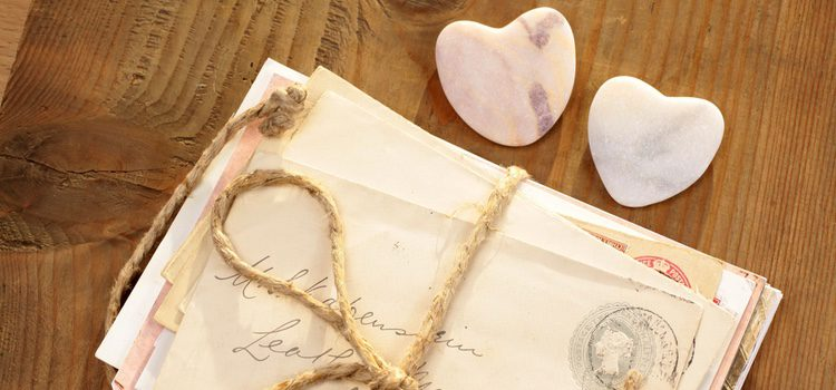 Una carta de despedida es una de las formas más románticas para despedirte de tu gran amor de verano