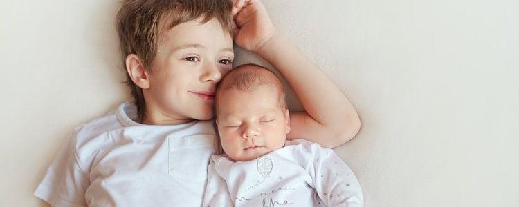 Un hermano es el compañero de vida que todos merecen
