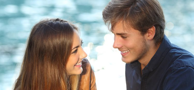 Compenetra tus movimientos con los de tu pareja