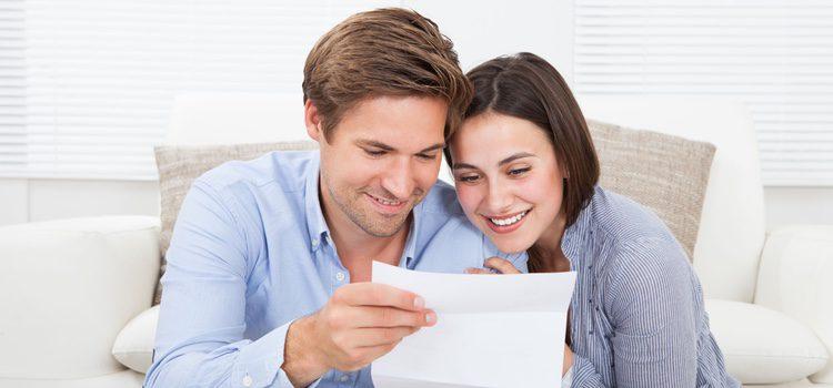 Enviar cartas es una forma muy romántica de declarar tu amor a tu pareja