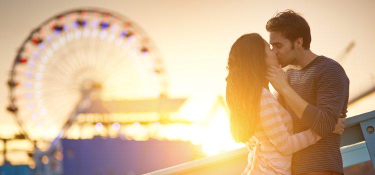 Cuando llegue el momento querremos casarnos con nuestra pareja