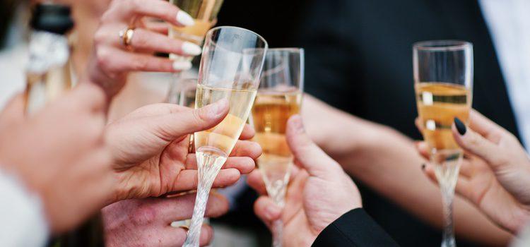 Deberás elegir si será una ceremonia multitudinaria o íntima