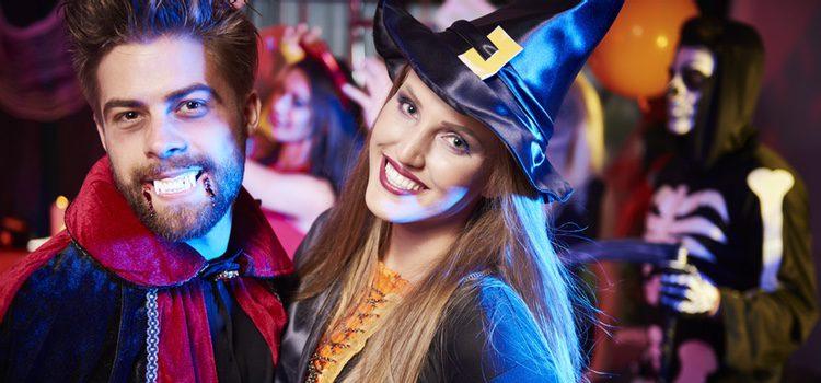 No le quites a tu pareja la ilusión por su disfraz, no es un concurso de belleza