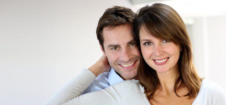 Las parejas de hecho están legisladas dependiendo de la Comunidad Autónoma