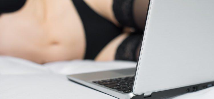 Ciber sexo