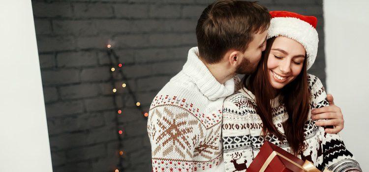 La Navidad es una época muy especial para pasarla con nuestros seres queridos