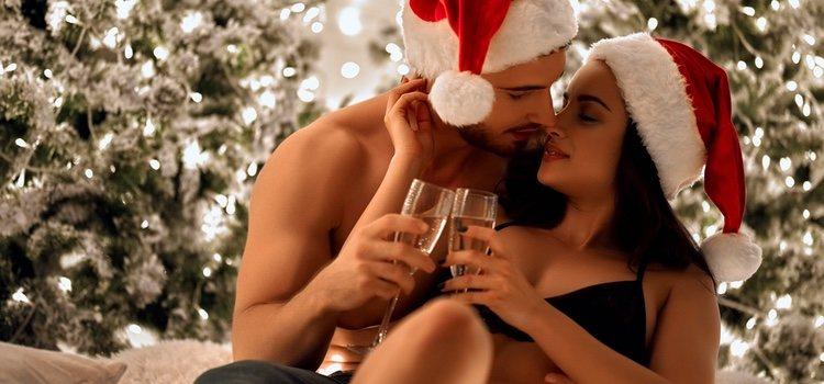 El sexo te une a tu pareja y hace que conectéis mejor en cualquier época del año