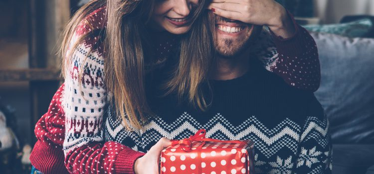 Un viaje puede ser una regalo perfecto para las Navidades