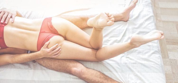 El gatillazo se puede deber al estrés, nervios, cansancio o falta de excitación