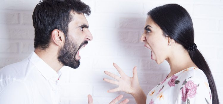 La mayoría de parejas se separan antes del año de casados