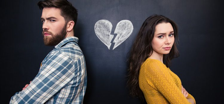 Llevarse mal con la familia y amigos es perjudicial para el matrimonio