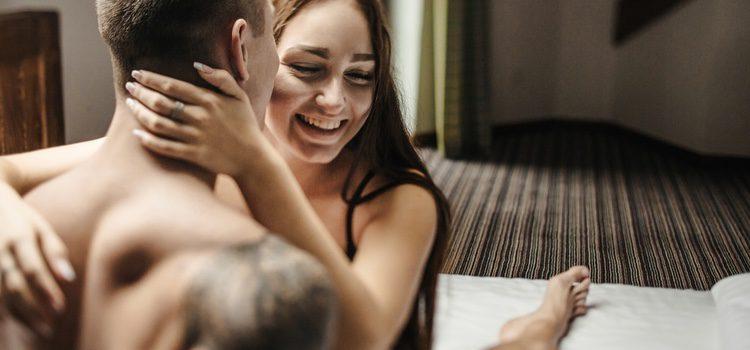 Se puede aprender a tener orgasmos