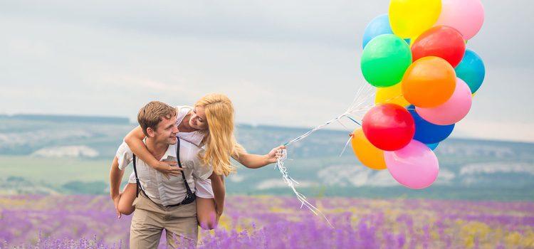 Los motes son muy comunes entre los enamorados
