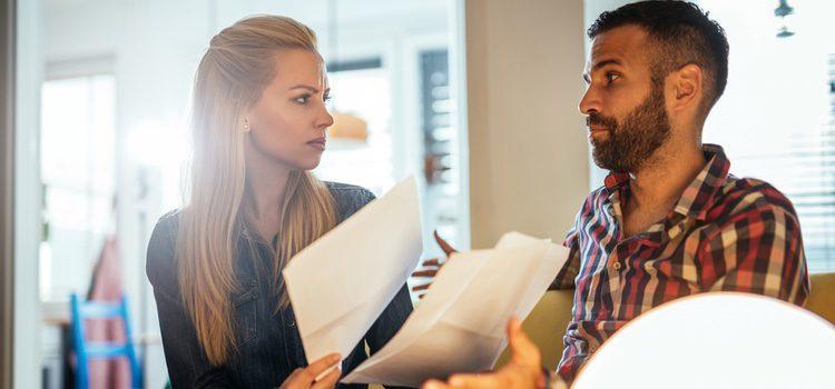 Llegar a acuerdos puede ser un gran aliado para salvar tu relación