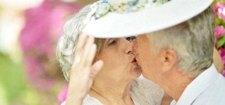 Tras años de matrimonio, muchas parejas deciden renovar sus votos
