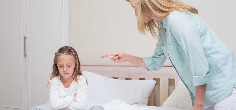 El comportamiento se modela desde pequeños