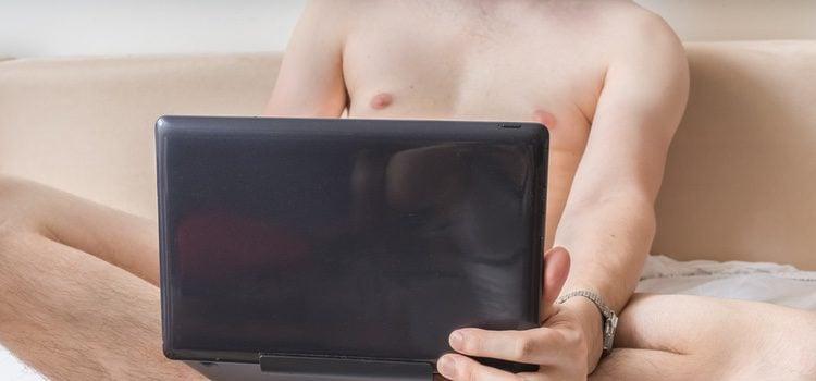 Ver porno puede provocar impotencia