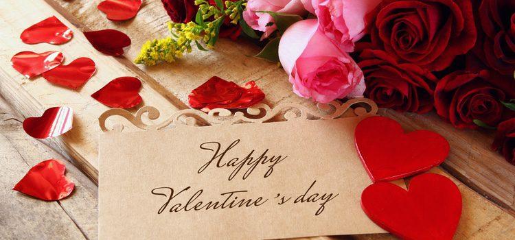 Escribir una postal por San Valentín es la forma más original para decirle a tu pareja cuánto le quieres