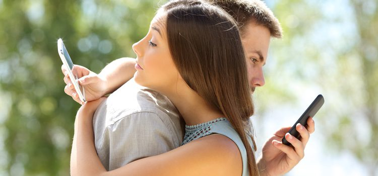 Crea un mensaje original y personalizado para tu pareja