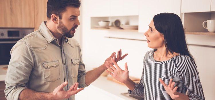 Es importante aprender a aceptar que el matrimonio ha terminado