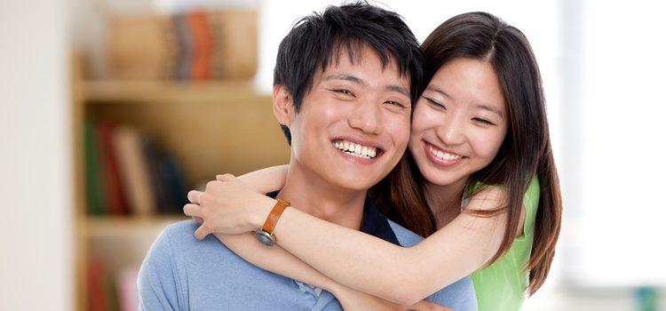 El día de los enamorados se celebra de una forma muy diferente en Corea del Sur