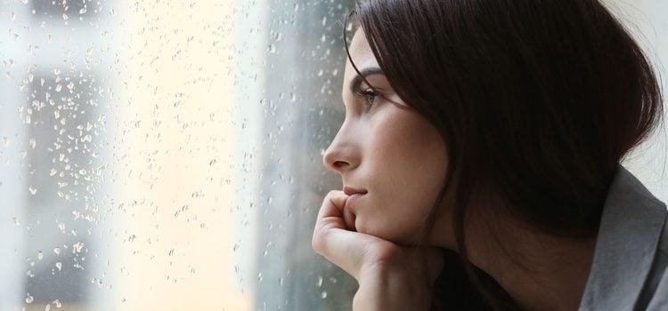 La autoestima de quienes padecen inestabilidad emocional suele ser muy baja