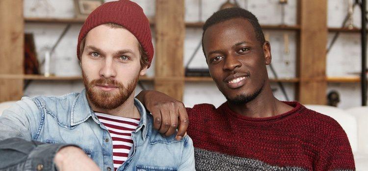 Una pareja extranjera puede traer consigo innumerables ventajas que nos harán crecer como persona
