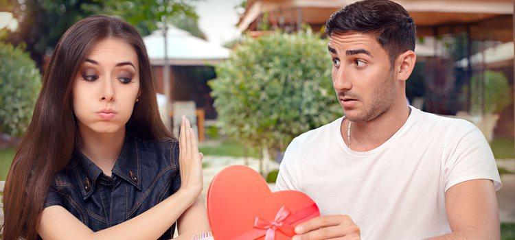 Una de las claves para evitar discusiones y problemas en la pareja es romper con la monotonía de la relación.